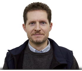 Sylvain BERTIN, Responsable magasin pièces & accessoires