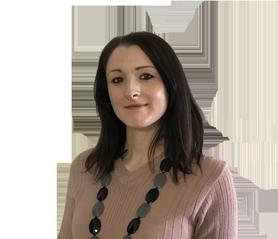 Delphine LANGE, Correspondante Administration des Ventes